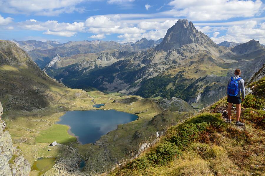 bergen Pyrénées