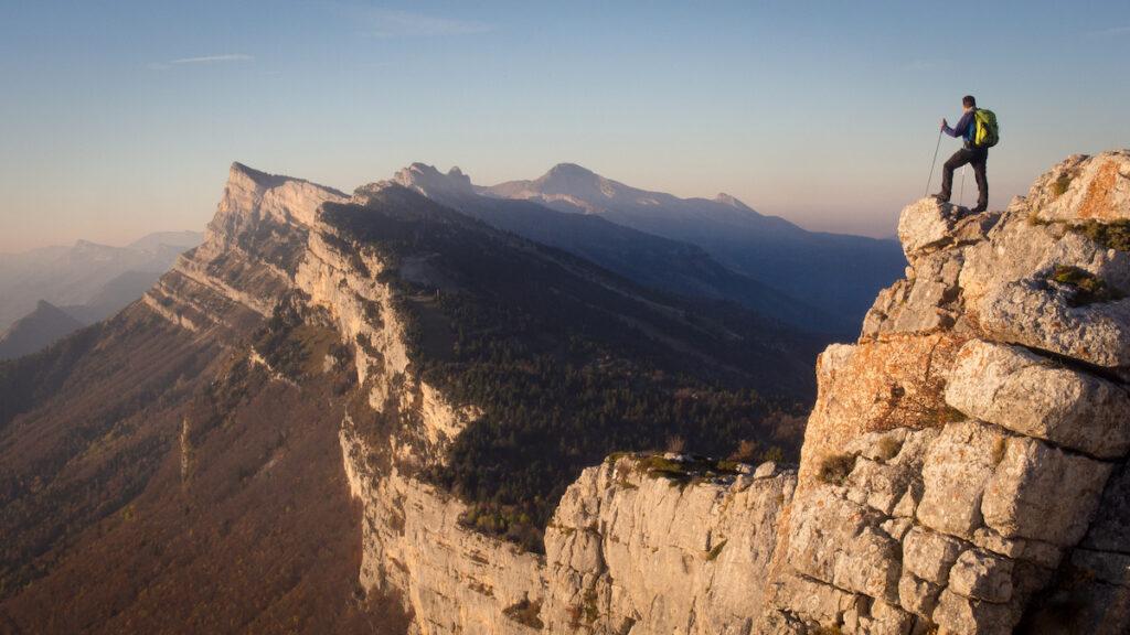 Randonnée Wandelen Isère