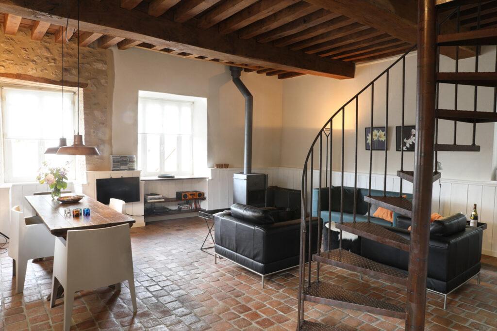 Clos Laraison Vakantiehuis Bourgogne