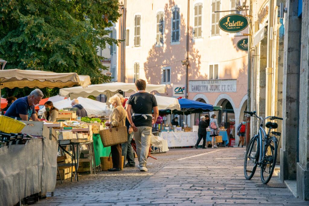Markt Cahors