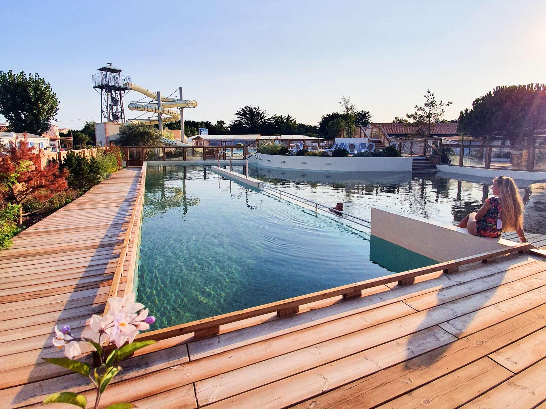 Yelloh Village Parc Aquatique La Pomme de Pain