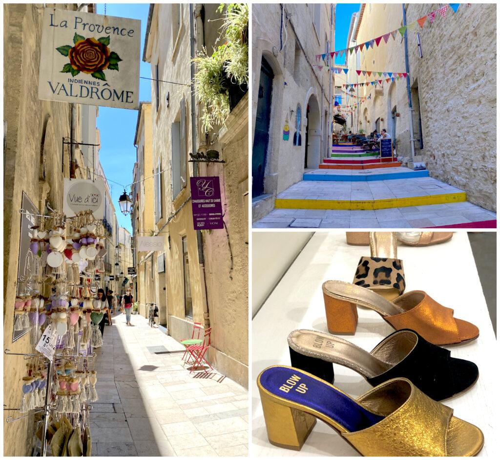 shopping Montpellier