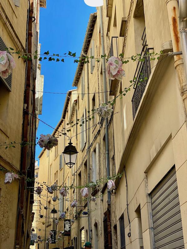 Montpellier Shoppen St Roch