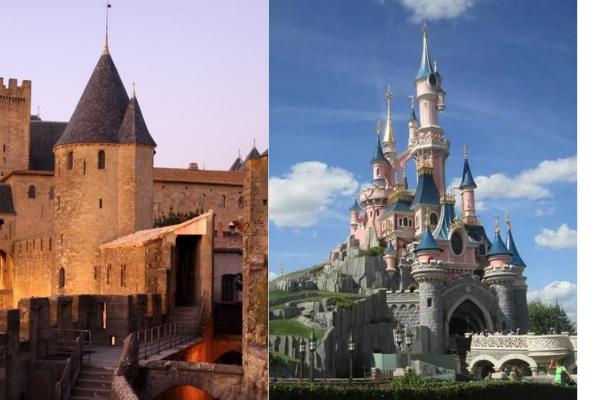 disney carcassonne