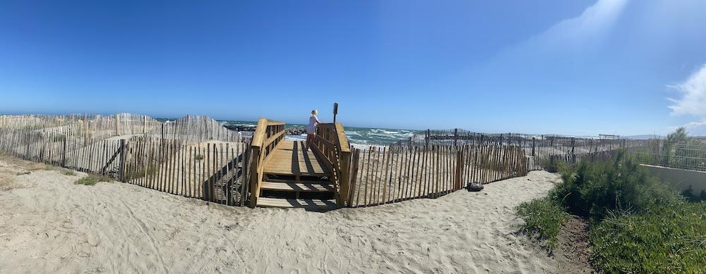 Sete strand