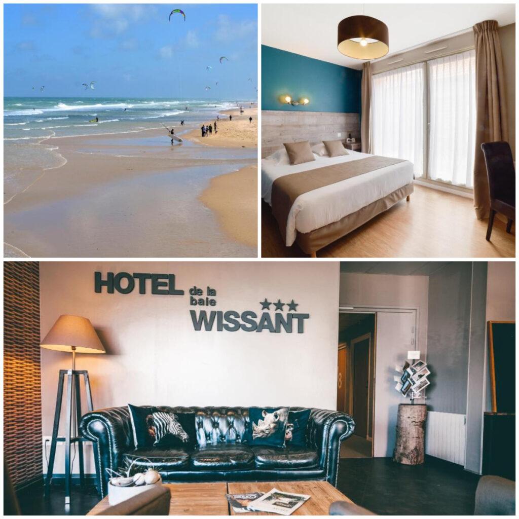 Hotel de la Baie Wissant