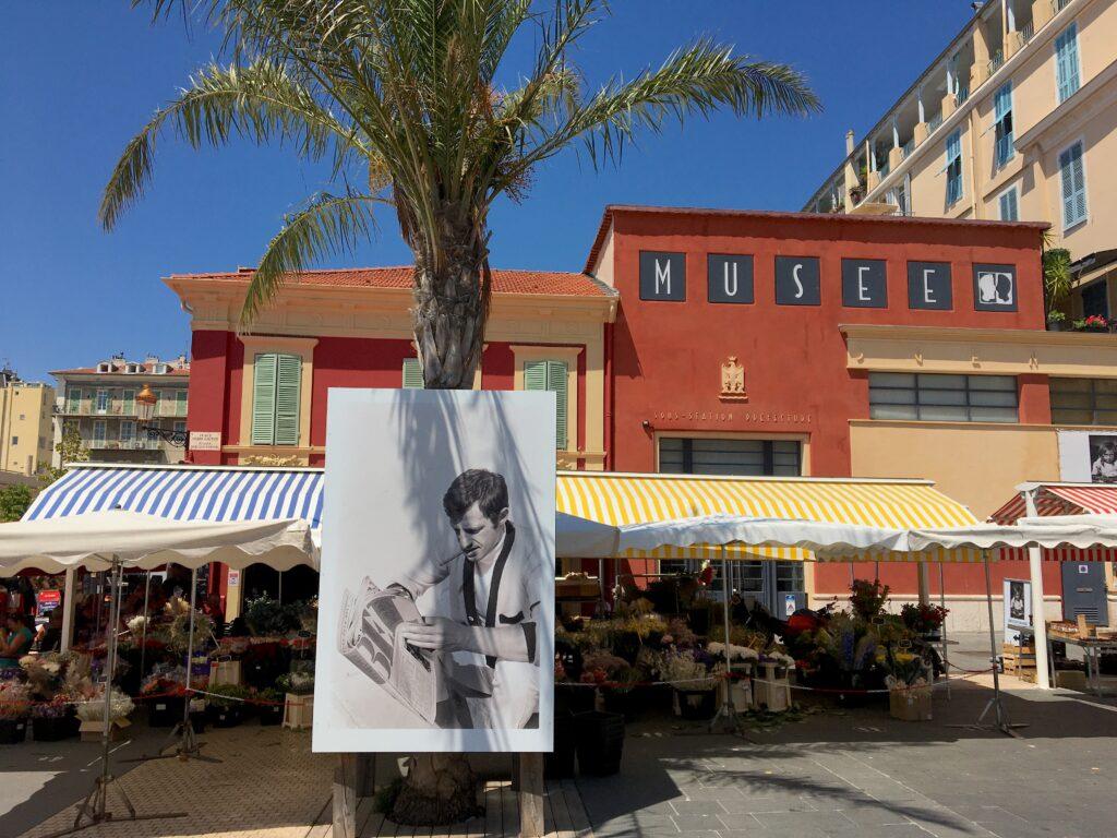 Musée de la Photographie Charle Nègre Nice