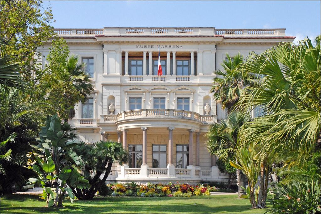Villa Masséna Nice