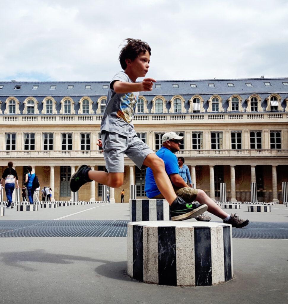 Palais Royal Parijs